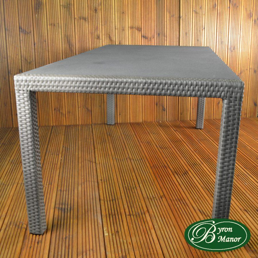 Tilbury garden table