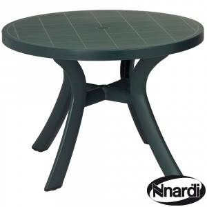 Toscana 100 Green table