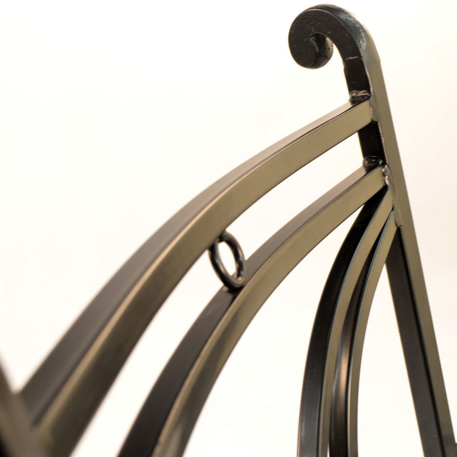 Treviso chair close up