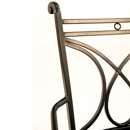 Treviso chair detail