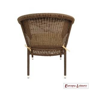 Woburn chair back