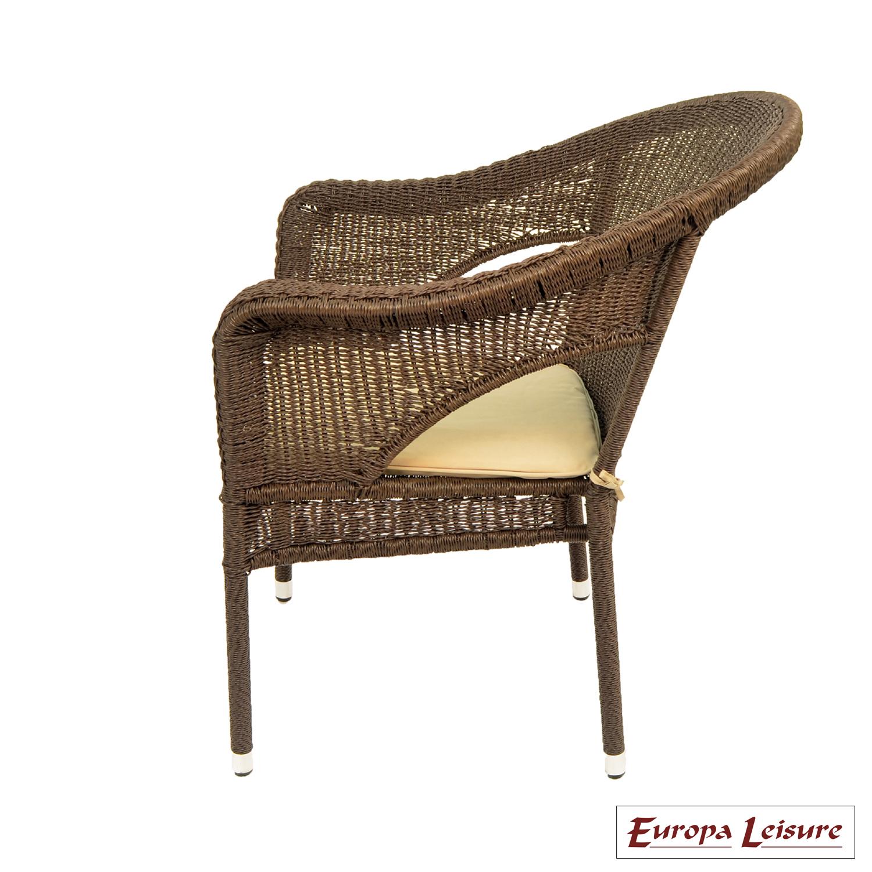 Woburn chair left
