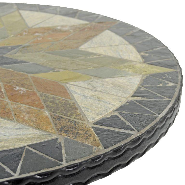 MONTILLA 60CM BISTRO TABLE DETAIL WS2