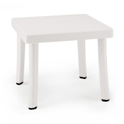 RODI SIDE TABLE WHITE WS1