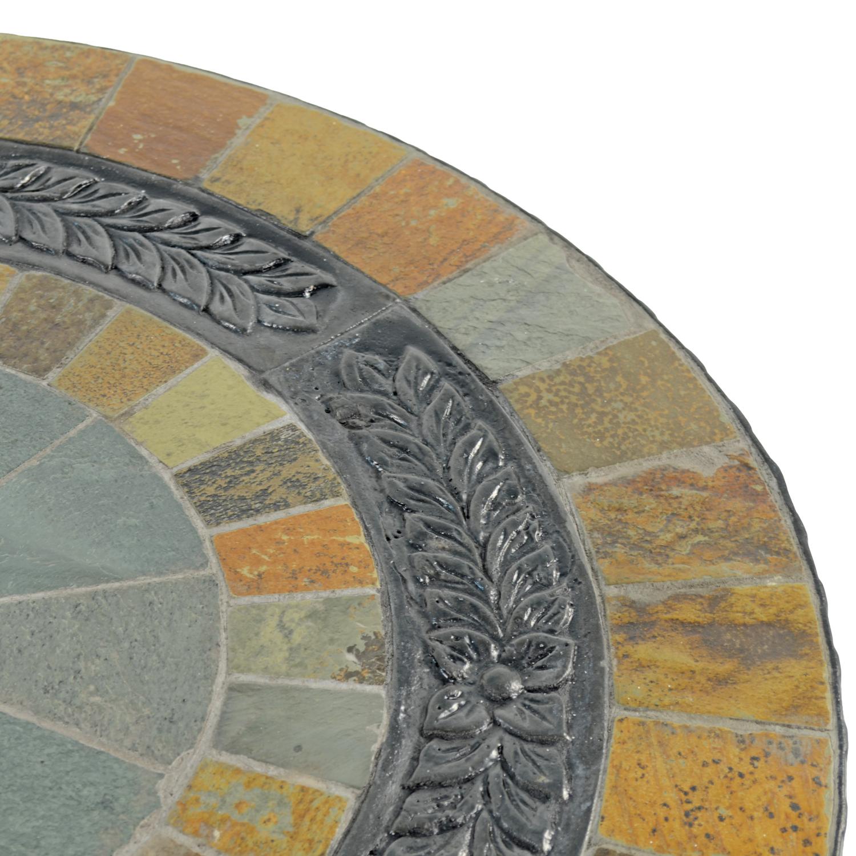 VILLENA 60CM BISTRO TABLE DETAIL WS4