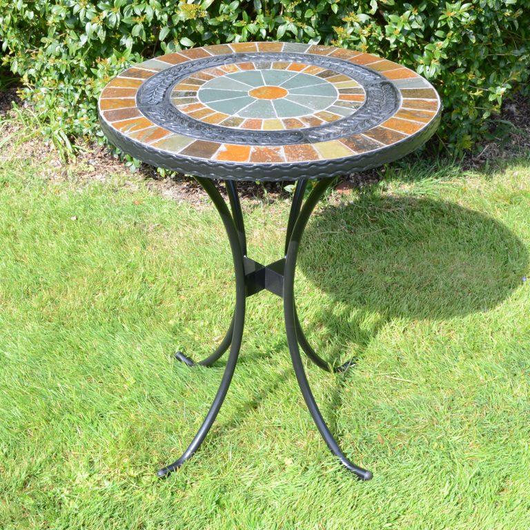 VILLENA 60CM BISTRO TABLE PROFILE LS1