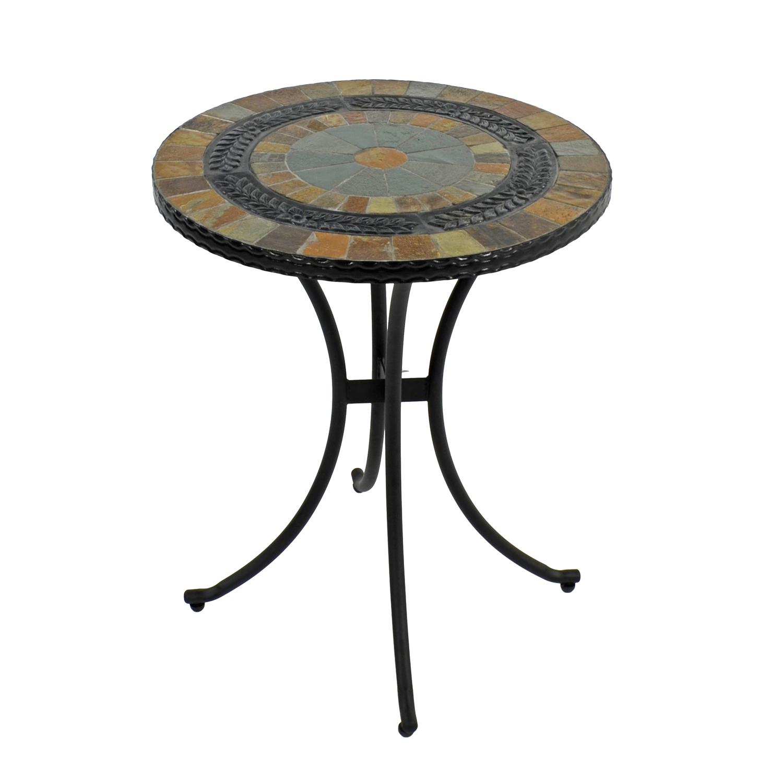 VILLENA 60CM BISTRO TABLE PROFILE WS1