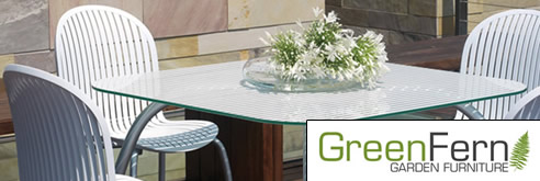 GreenFern Garden Furniture Shop Products
