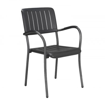 Musa chair Anthracite