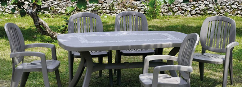 Plastic Resin Garden Furniture Images