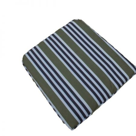 Reno Pad Green stripe