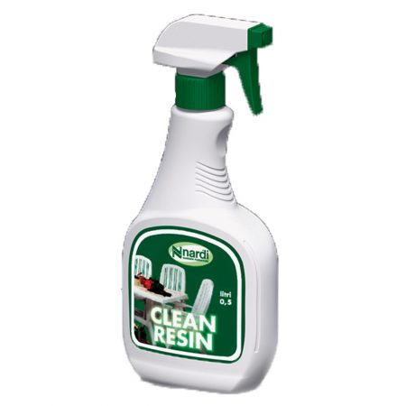 Nardi Clean Resin 0.5L resin cleaner