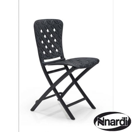 Zic Zac Chair Anthracite