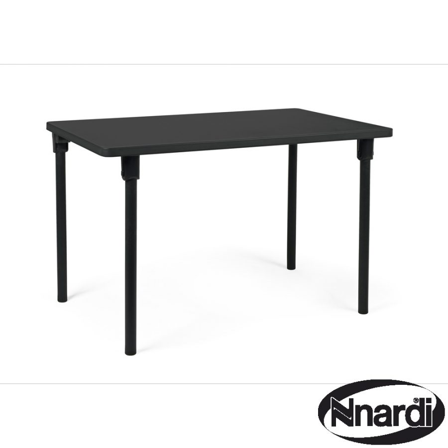 Zic Zac Table Anthracite