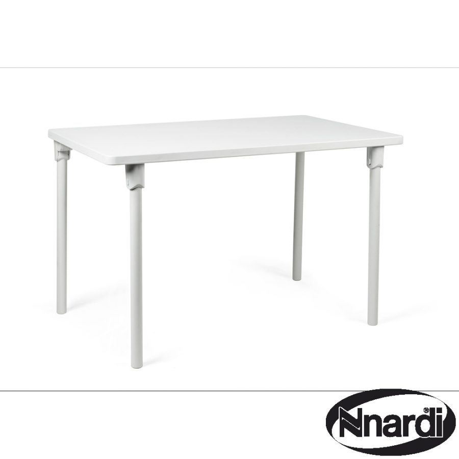 Zic Zac Table White
