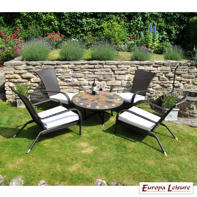 reduced garden furniture