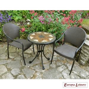 Montilla table with San Tropez