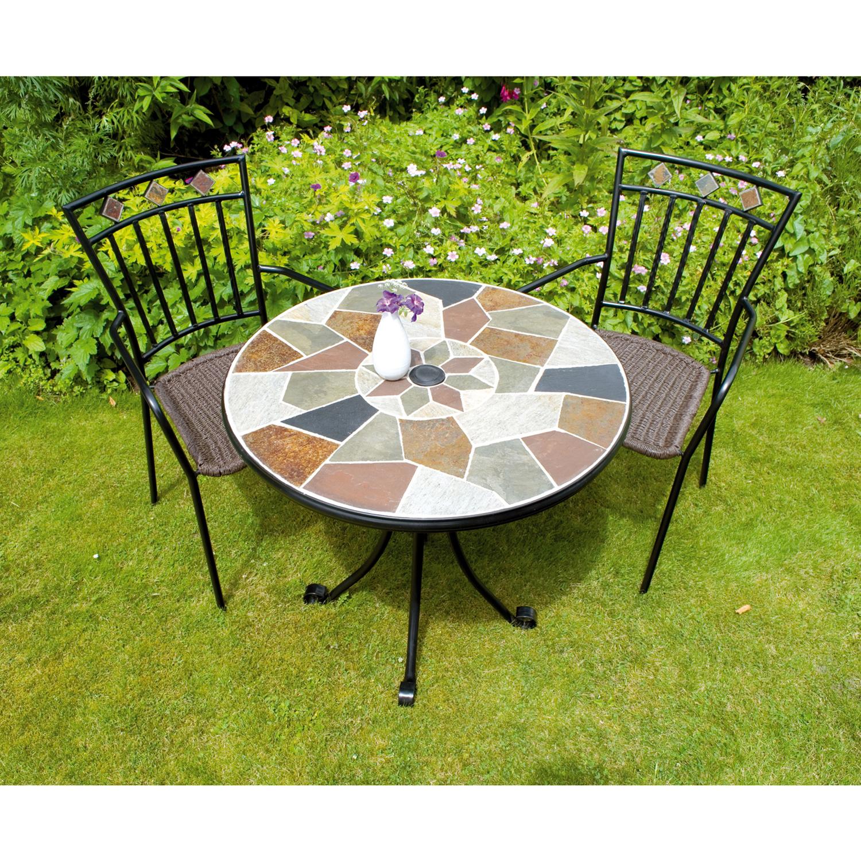 Pompei standard with 2 malaga chairs - Furniture malaga ...