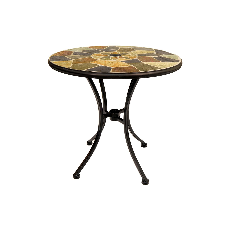 Pompei table Profile