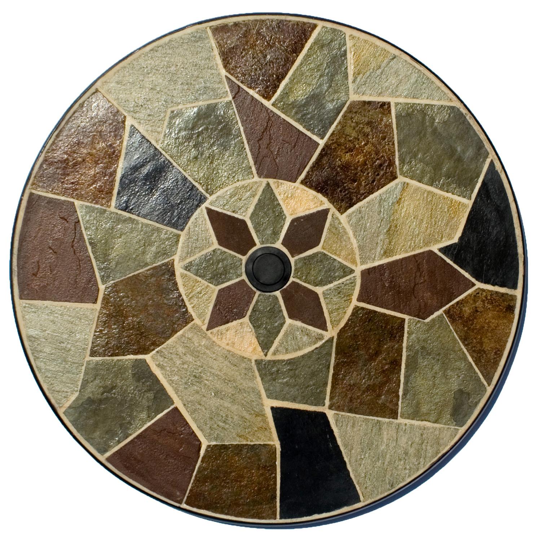 Pompei table top