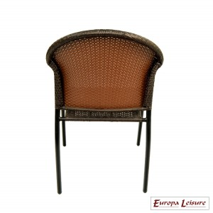 San Tropez chair Back