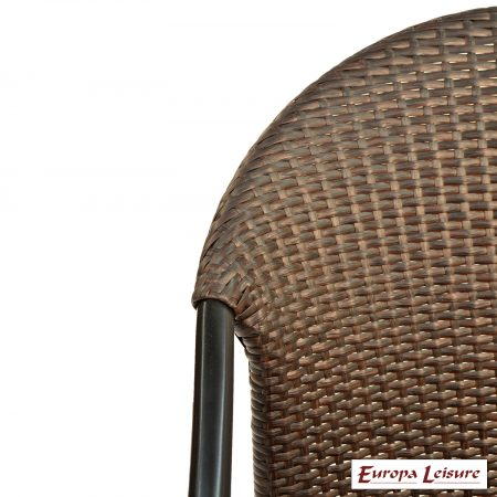 San Tropez chair close up