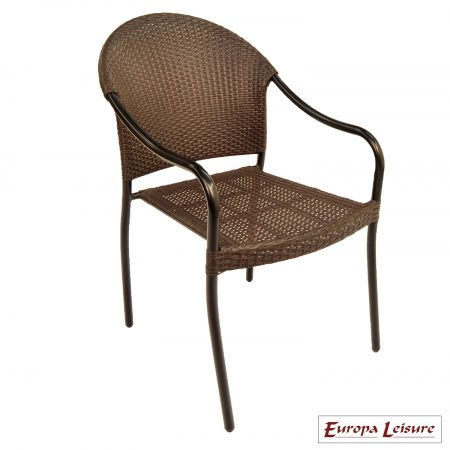 San Tropez chair Front Right