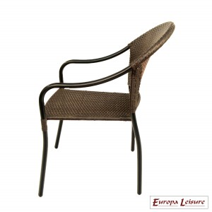 San Tropez chair Left