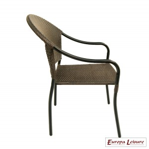San Tropez chair Right