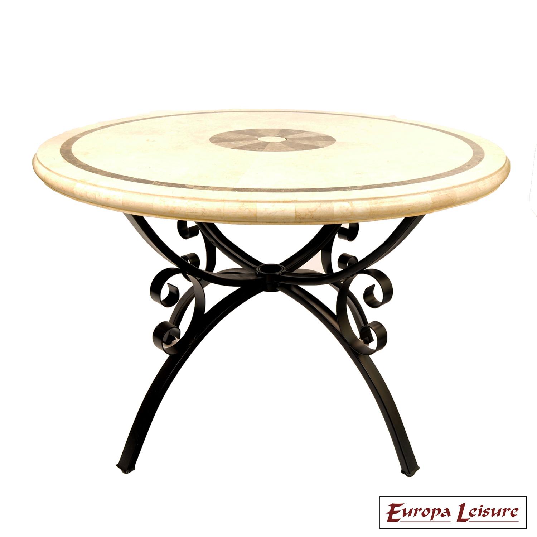 Savona table Profile