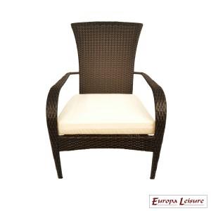 Tarifa chair Front