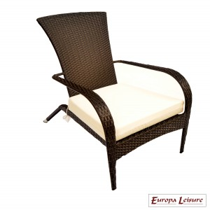 Tarifa chair Front Right