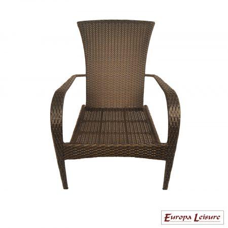 Tarifa chair without cushion