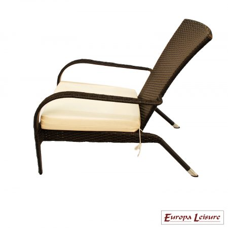 Tarifa chair Left