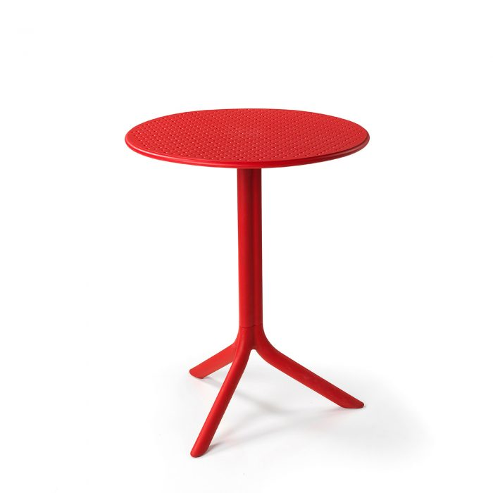 STEP TABLE RED PROFILE WS1