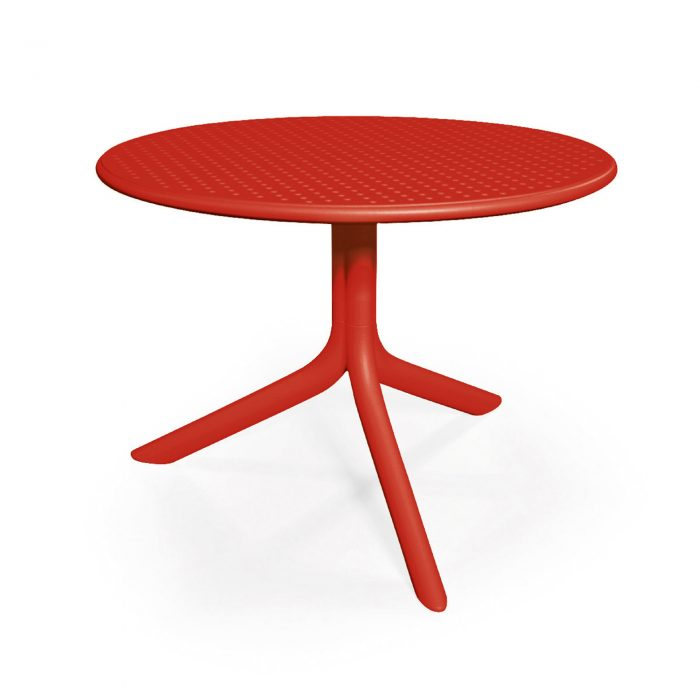 STEP TABLE RED PROFILE WS2