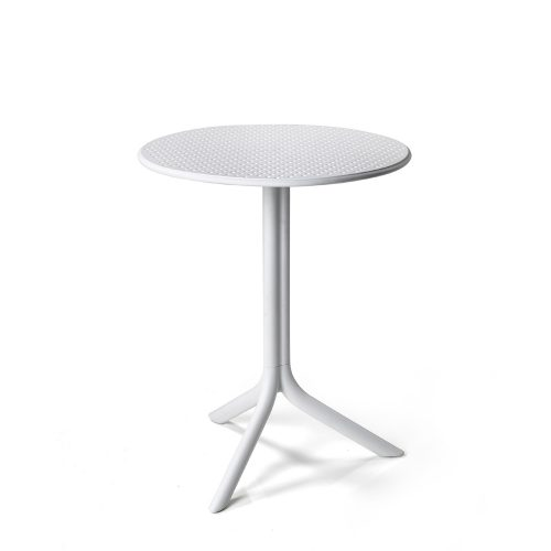 STEP TABLE WHITE PROFILE WS1