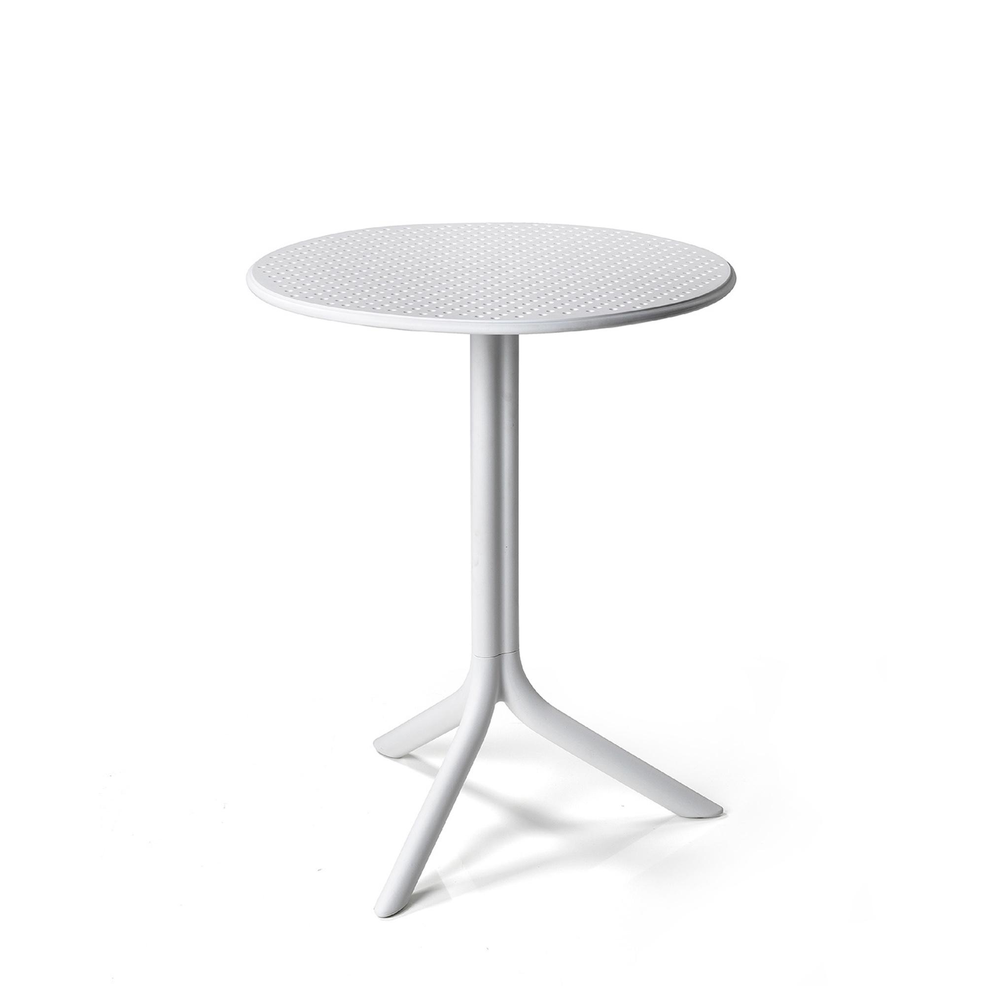 STEP TABLE WHITE PROFILE WS1