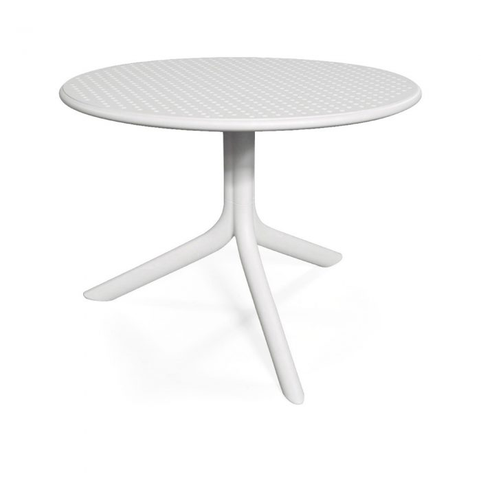 STEP TABLE WHITE PROFILE WS2