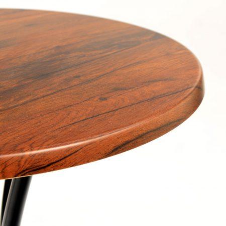Dalarna Bistro Table Detail