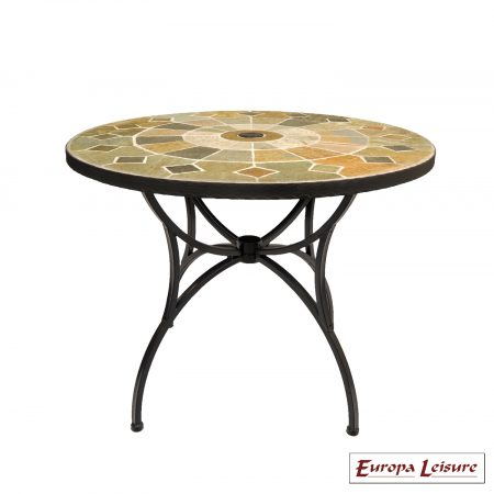 Alicante Table Profile