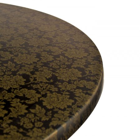 Fleuretta Patio table top detail