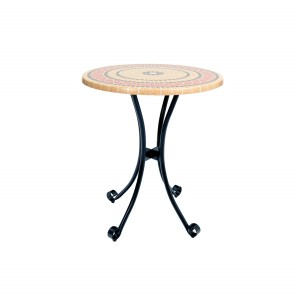 Mataro Bistro Table Profile