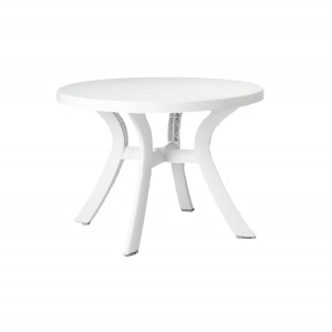 Toscana white table