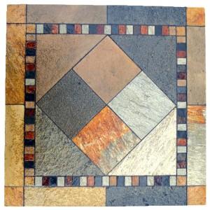 Vinaros square table top