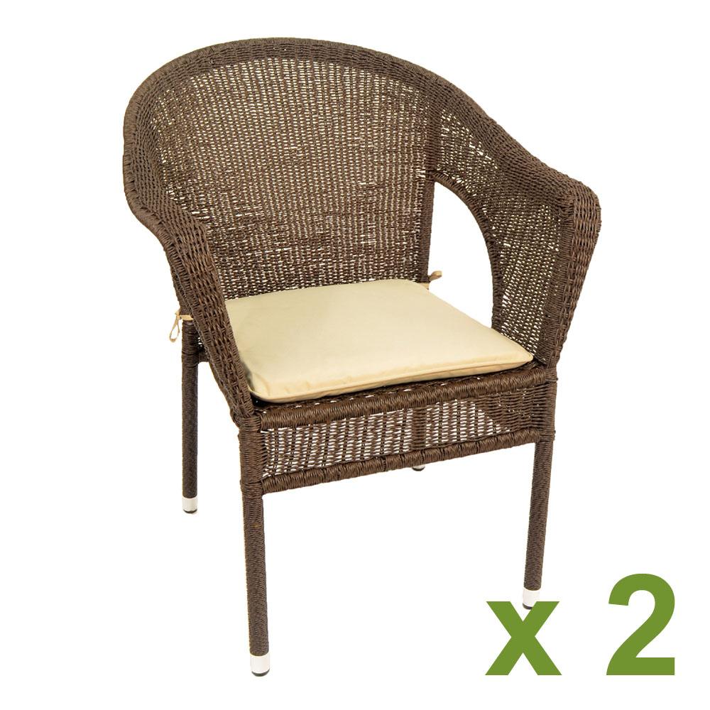 Woburn chair x 2