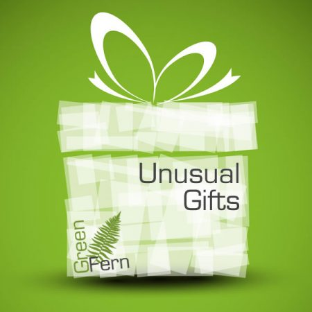 Unusual Family Gifts