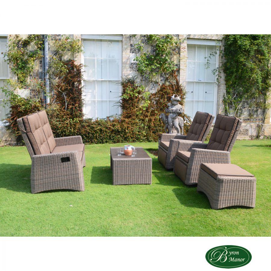 Sherbourne Sofa Set