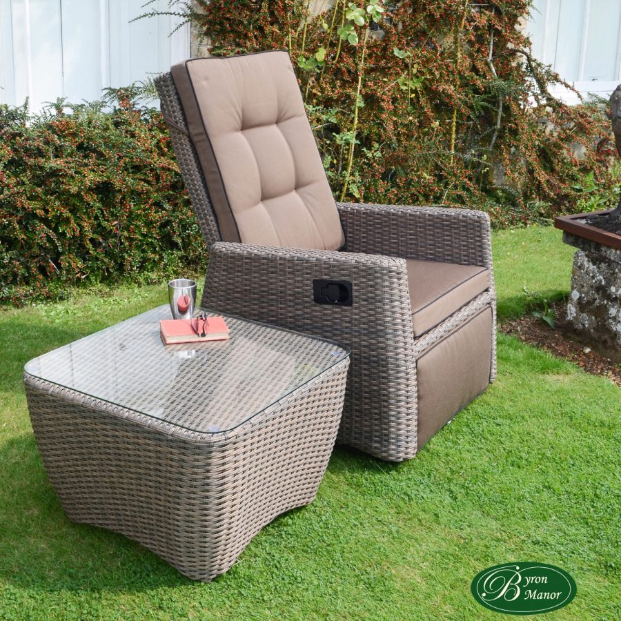 Sherborne Glider chair (pic 2)