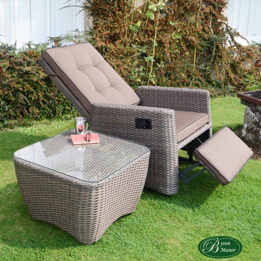 Sherborne Glider chair (pic 3))